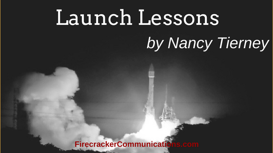 I'm a Believer: What I Learned From My Launch